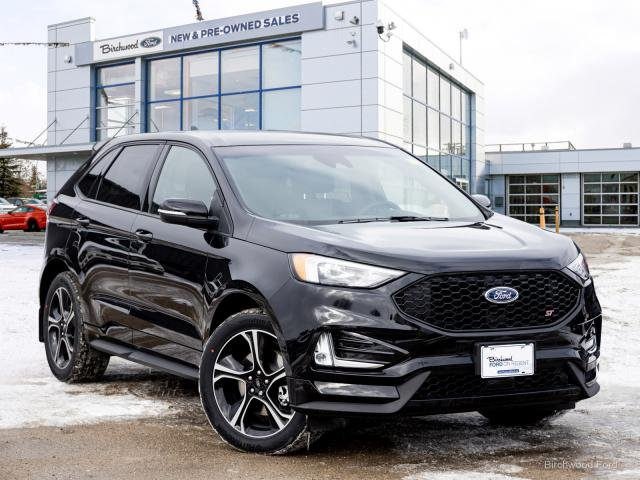 2020 Ford Edge ST COLD WTHR PKG | 20'S | REMOTE START