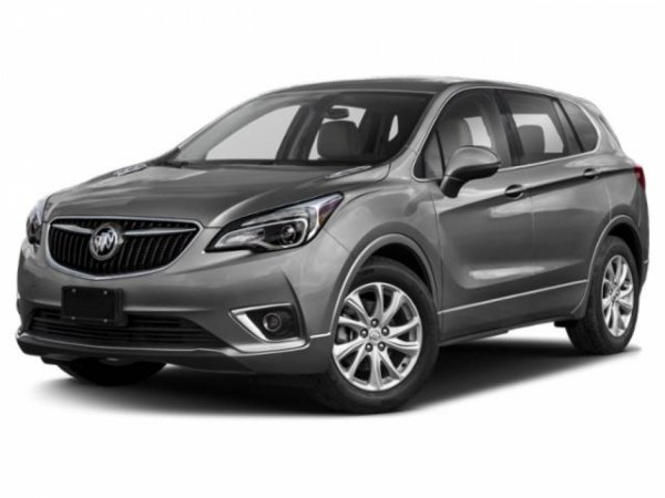 2020 Buick Envision Preferred