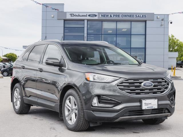 2020 Ford Edge SEL TRLR TOW | COLD WTHR PKG | CO-PILOT ASSIT