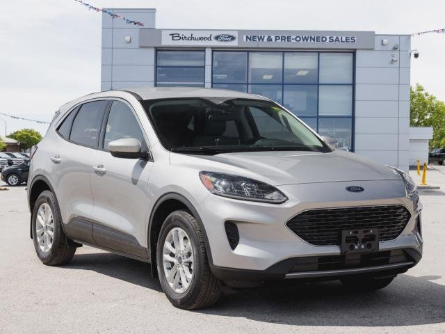 2020 Ford Escape SE FORDPASS CONNECT | HEATED SEATS | REAR CAM