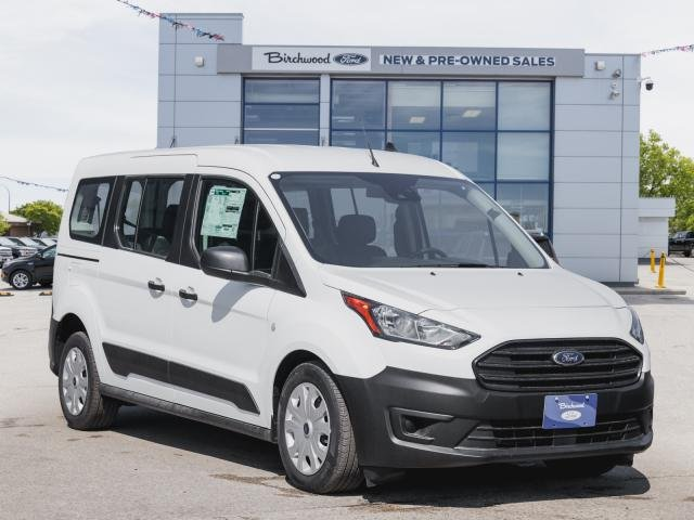 2020 Ford Transit Connect Wagon XL 5 PASSENGER