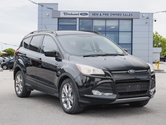 2014 Ford Escape SE NAV | ROOF | HTD LEATHER SEATS