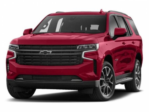 2021 Chevrolet Tahoe LT SIGNATURE PACKAGE