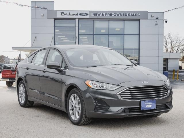 2020 Ford Fusion SE NAV | FORDPASS | HEATED SEATS