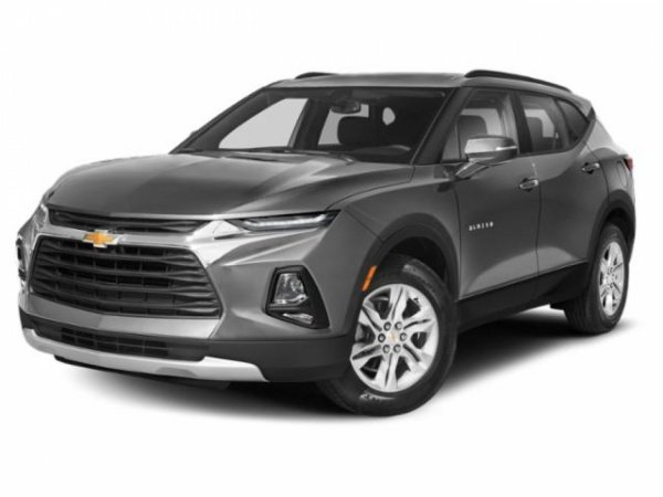 2021 Chevrolet Blazer LT 3LT LEATHER