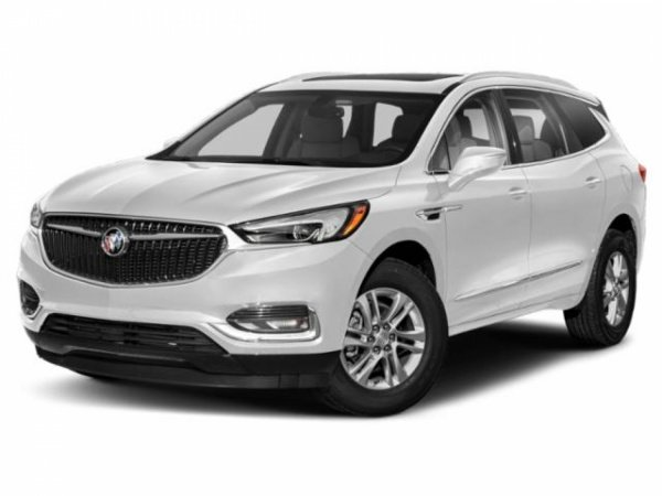 2021 Buick Enclave Essence with Luxury Package