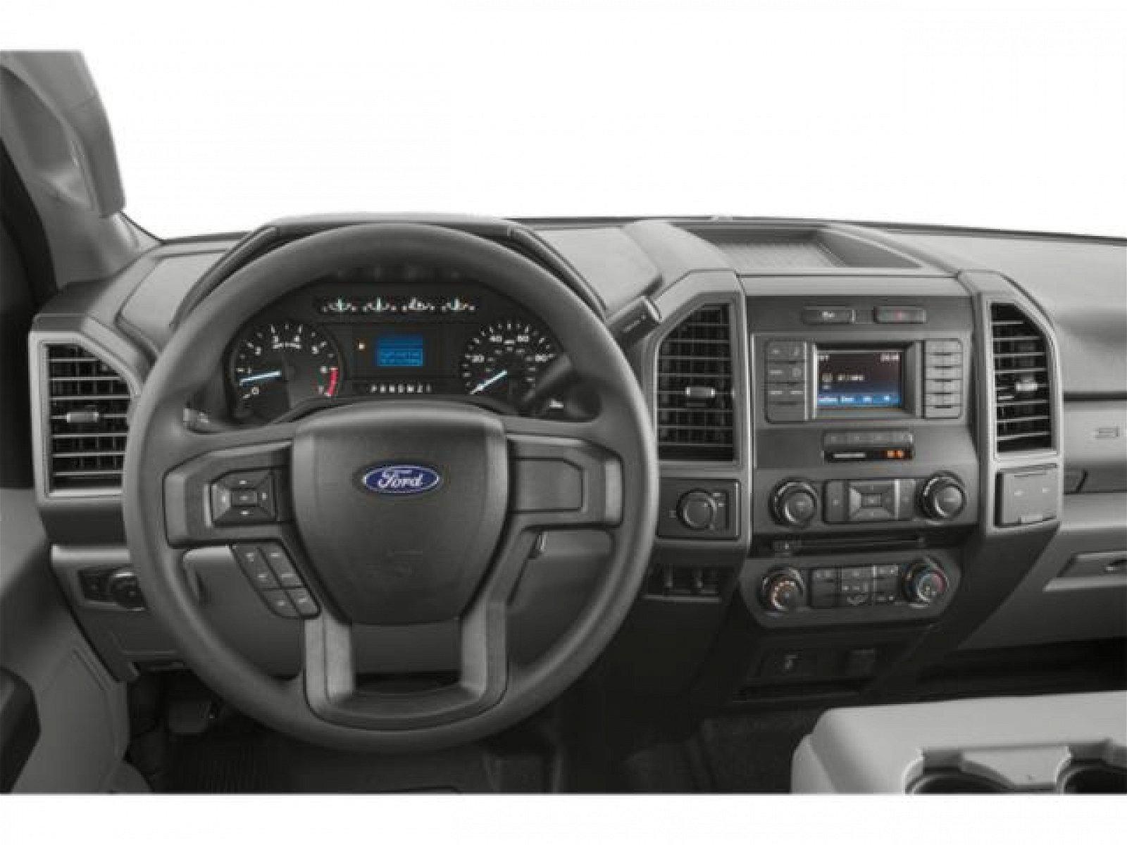 2019 Ford SuperDuty F-250 LARIAT