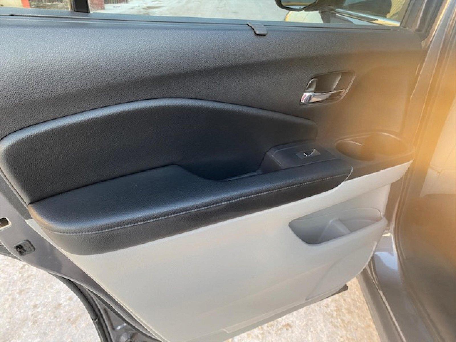 2018 Honda Pilot EX-L RES