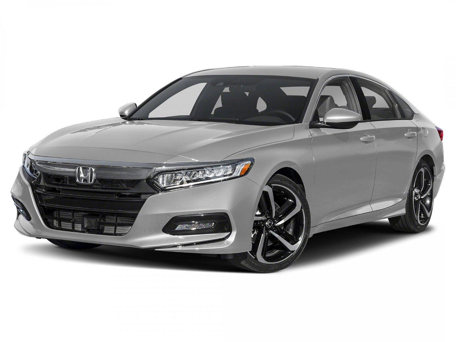 2020 Honda Accord Sport, stock no. H20673 - Birchwood ...