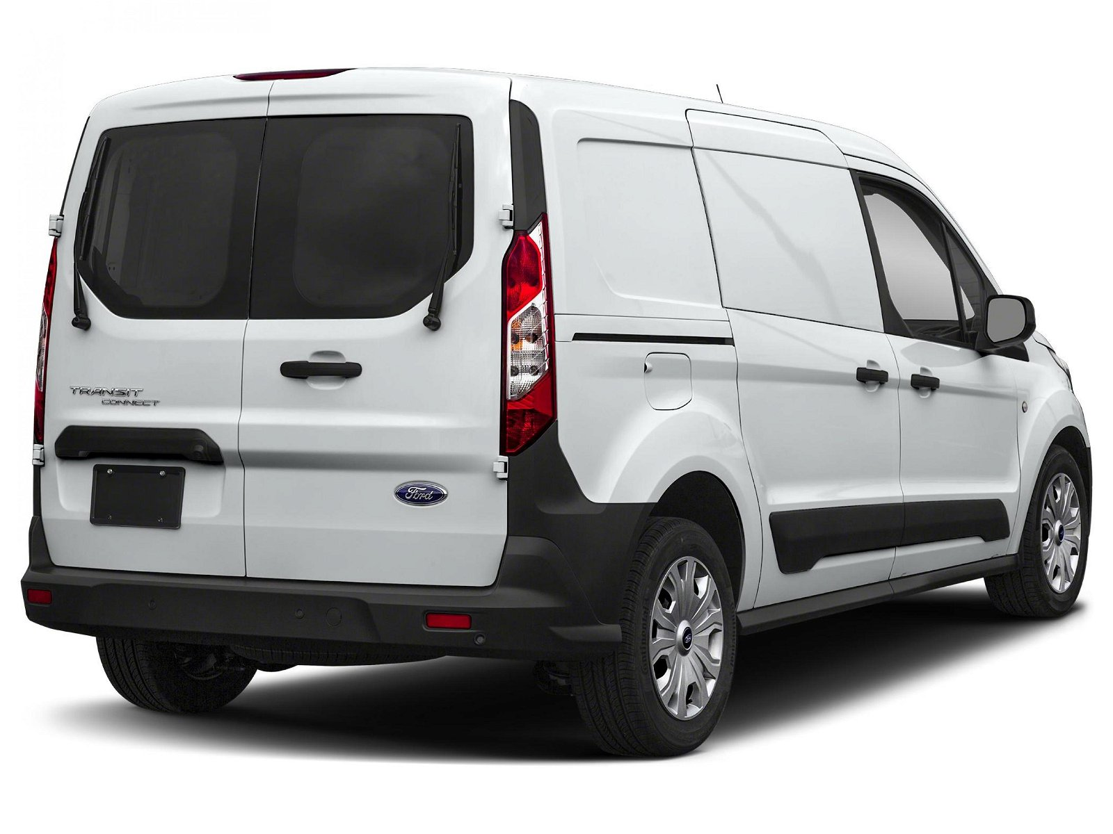 2021 Ford Transit Connect XLT Cargo Van 110A - Dual Sliding Doors with Rear Cargo Doors