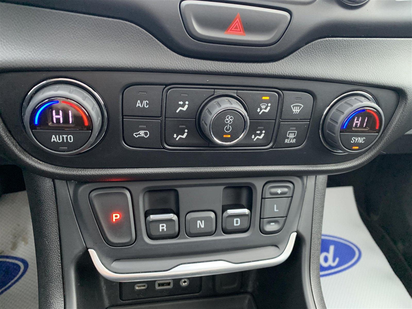 2019 GMC Terrain SLE AWD Sunroof