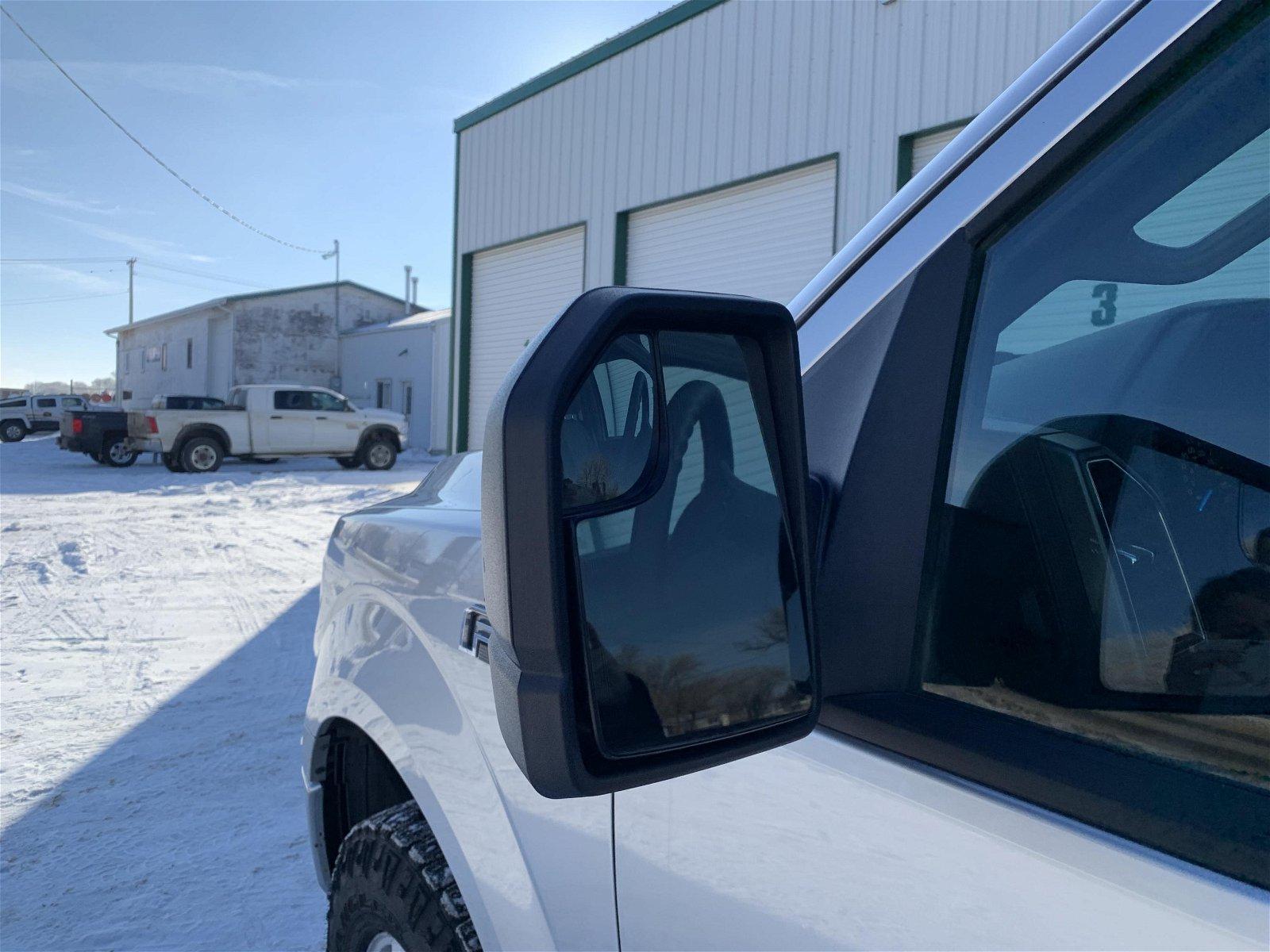 2019 Ford F-150 XLT 5.0 V8 4X4
