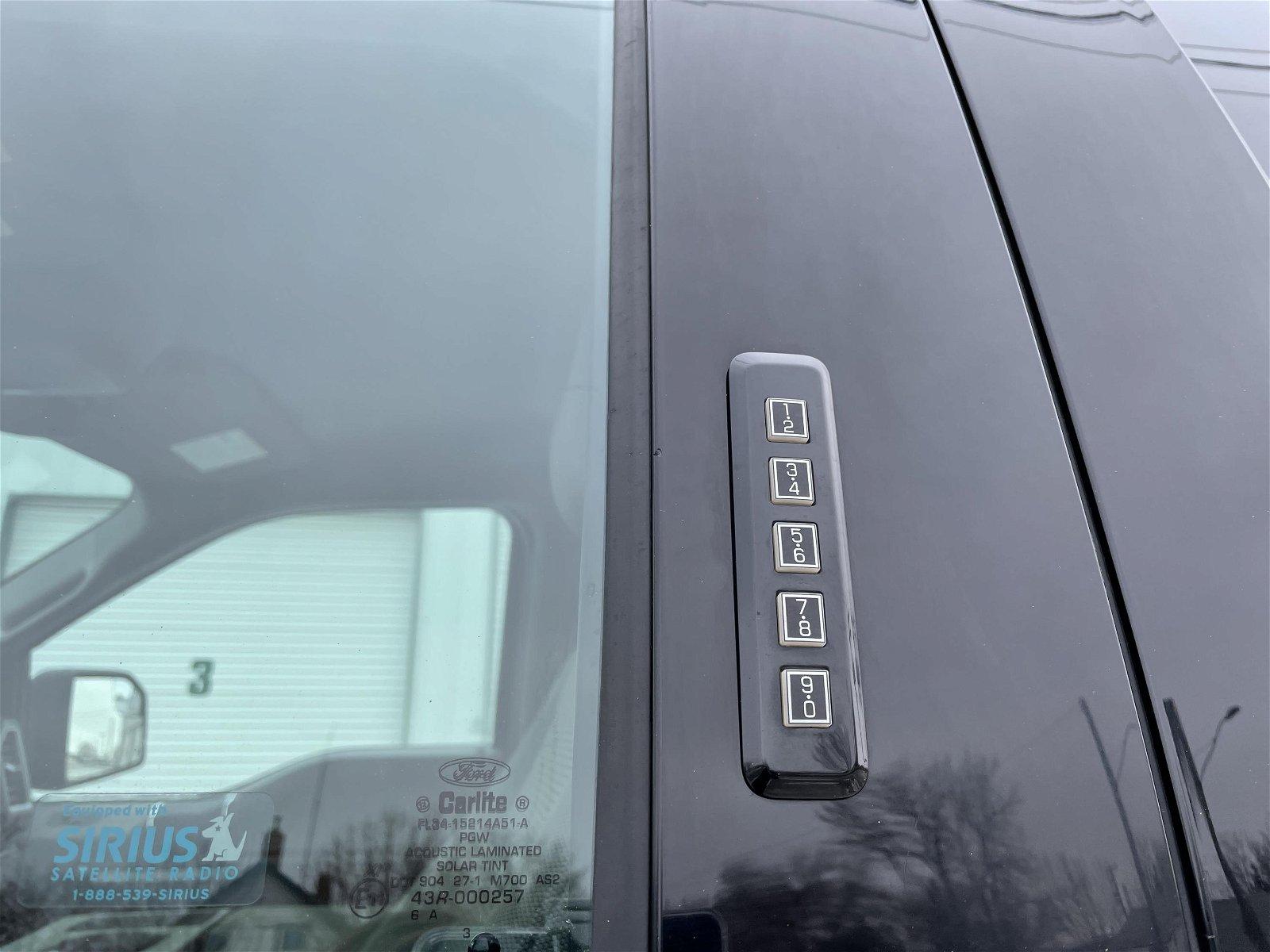 2016 Ford F-150 XLT 4x4 Supercrew