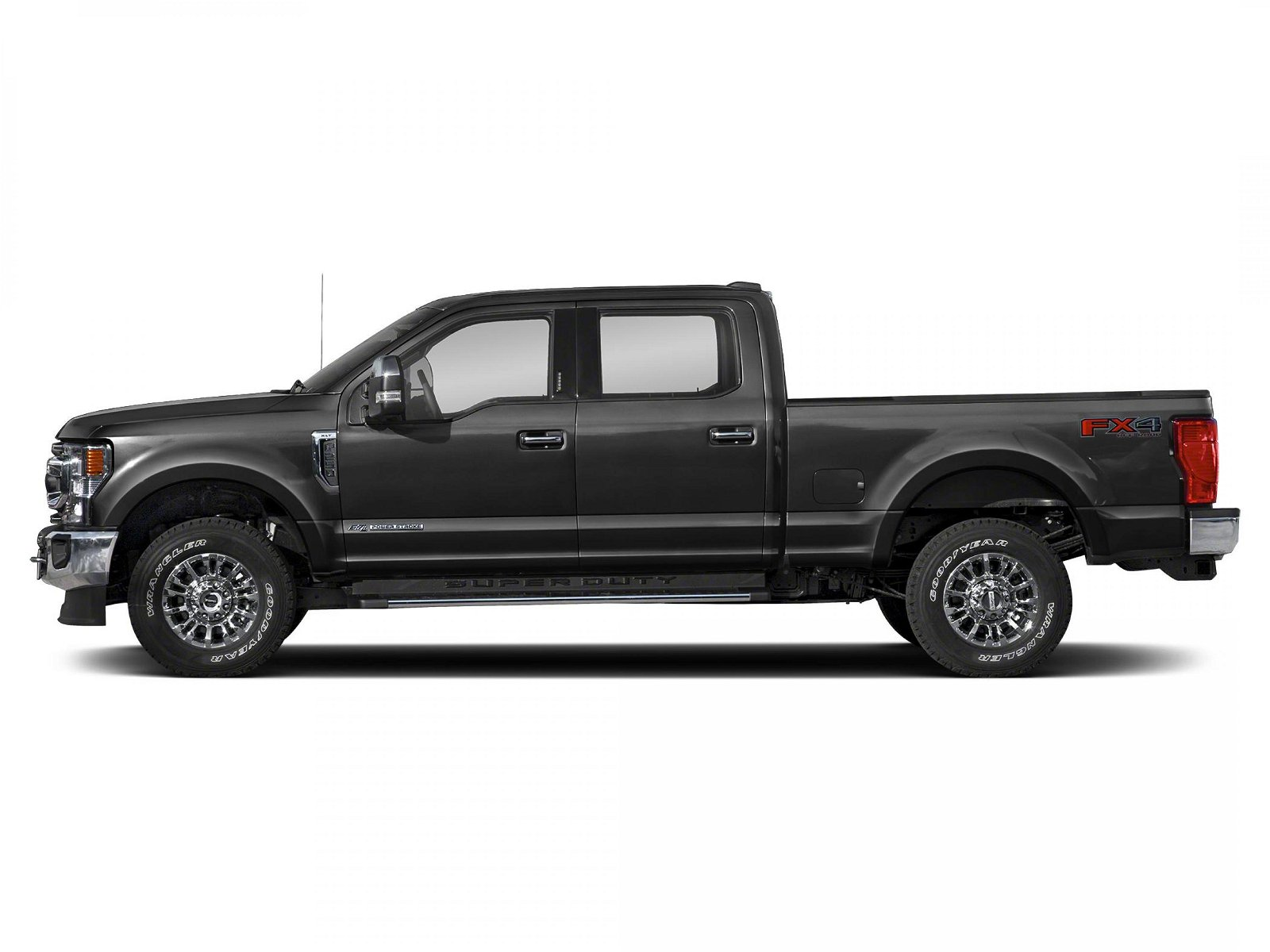 2021 Ford SuperDuty F-250 LARIAT