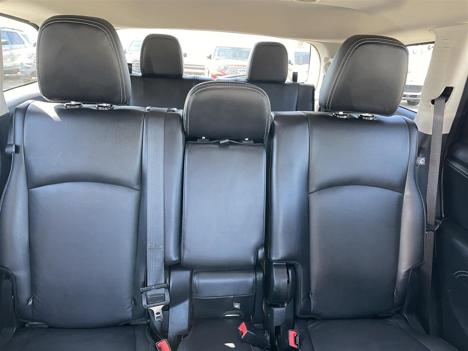 2018 Dodge Journey GT AWD