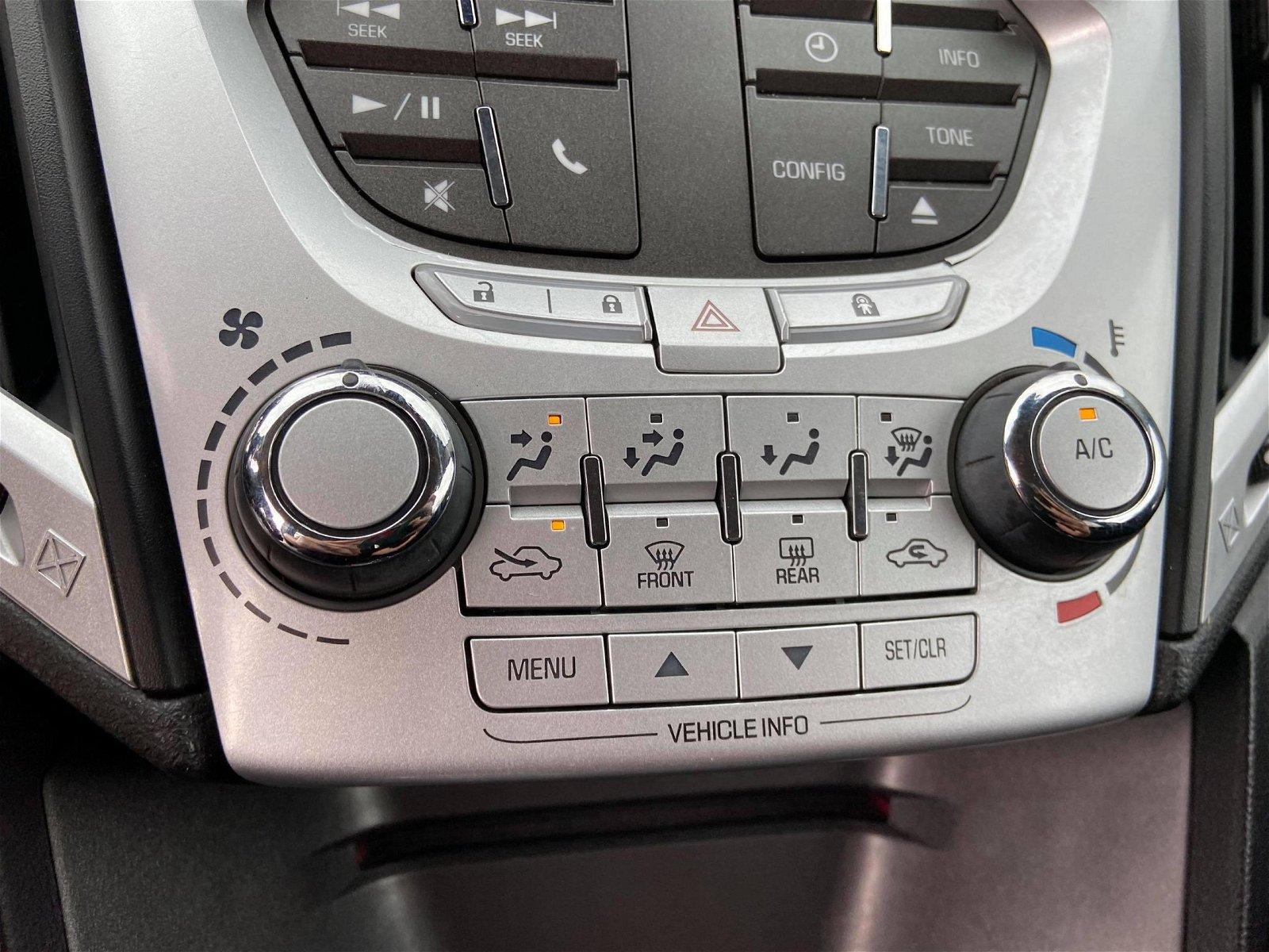 2015 GMC Terrain SLE AWD