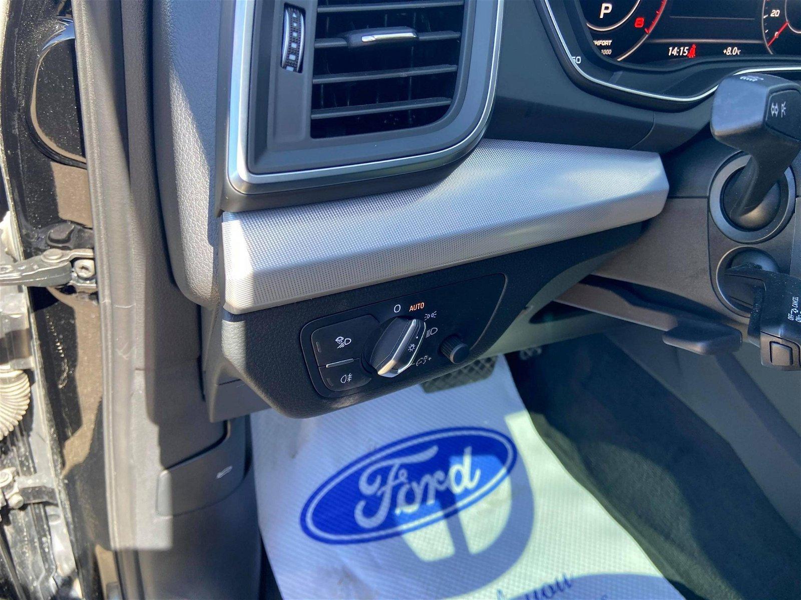 2020 Audi Q5 Progressiv