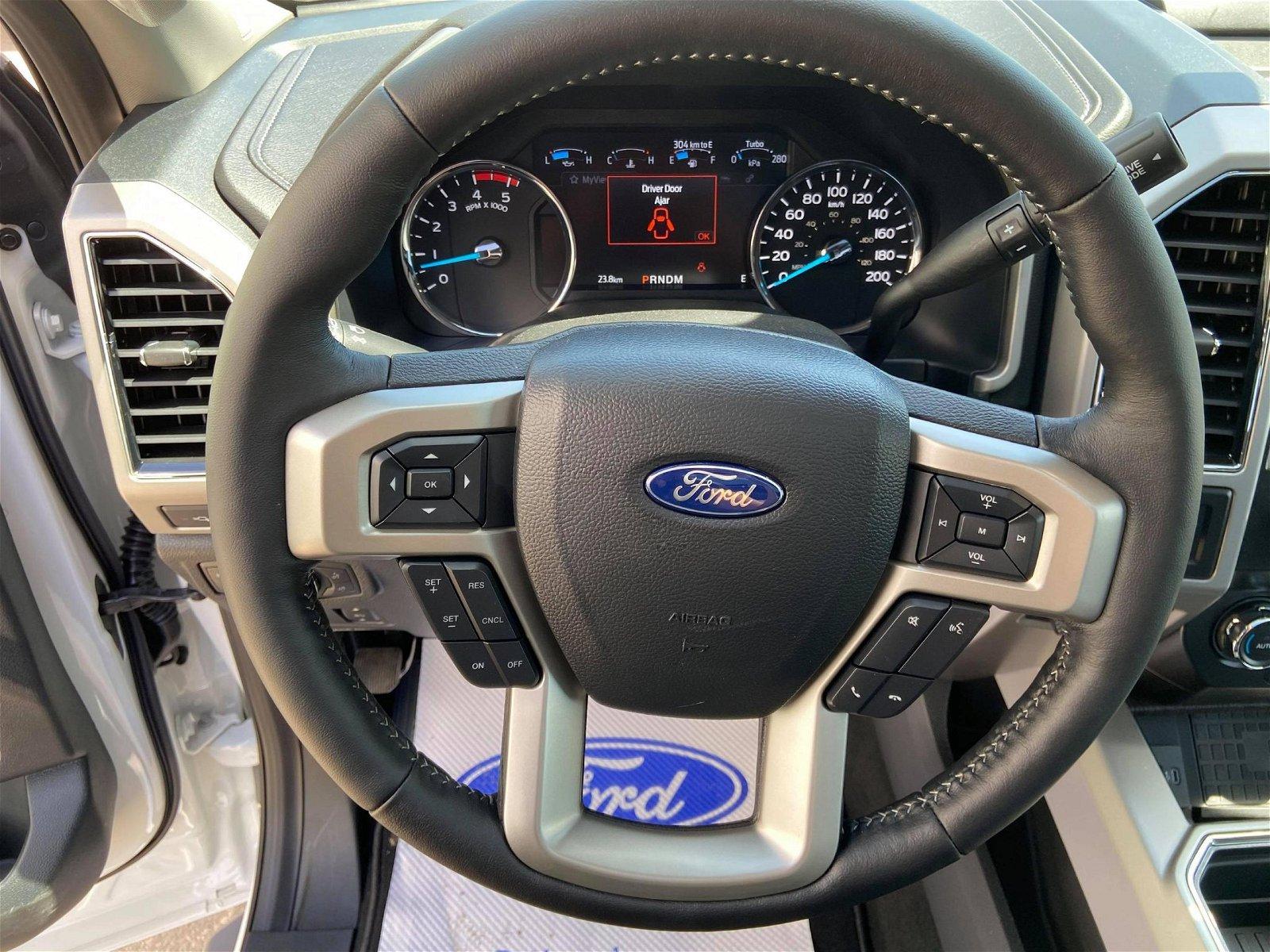 2021 Ford SuperDuty F-350 LARIAT