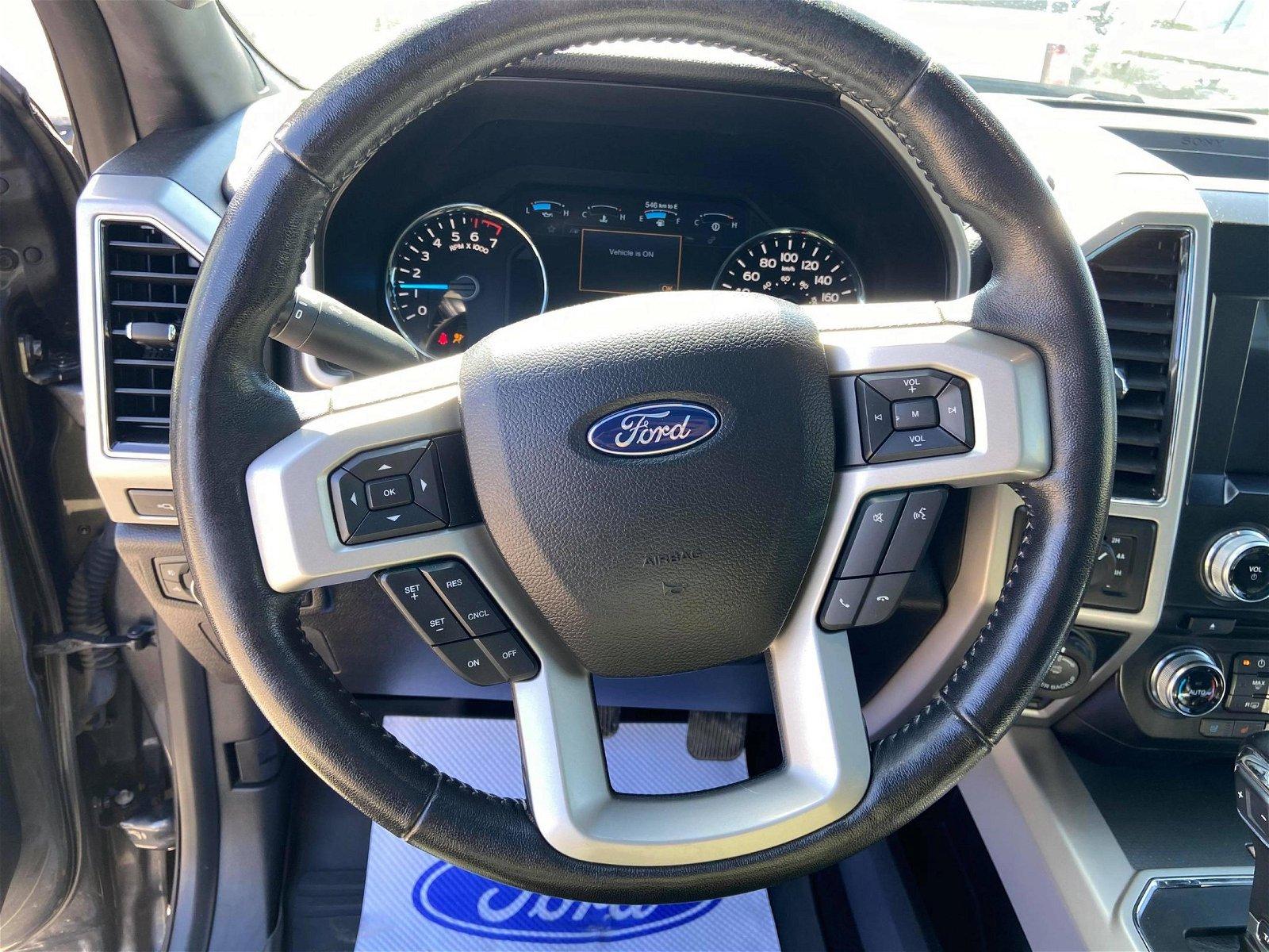 2017 Ford F-150 Lariat Sport, MROOF