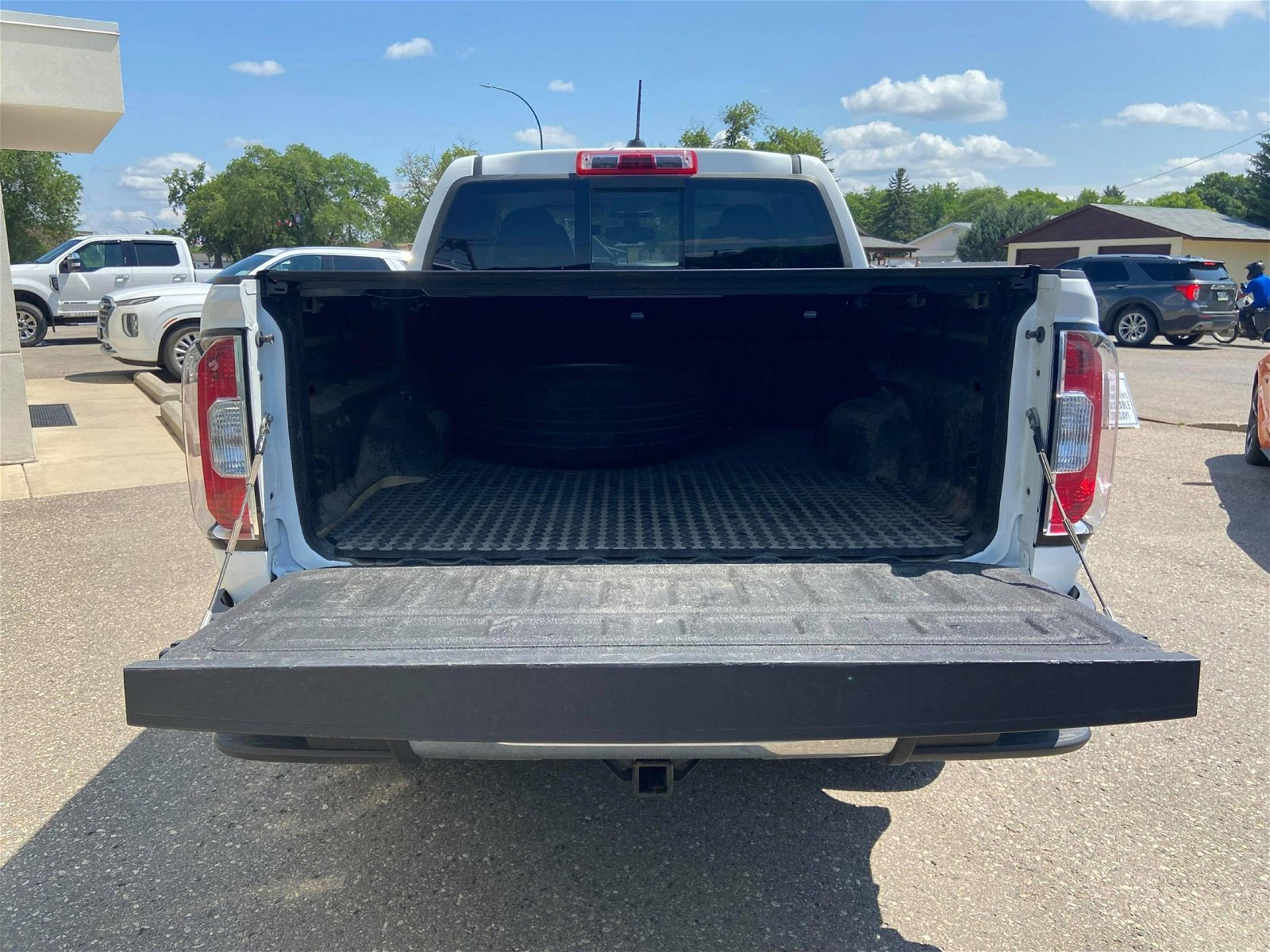 2017 GMC Canyon 4WD SLT *ONE OWNER*
