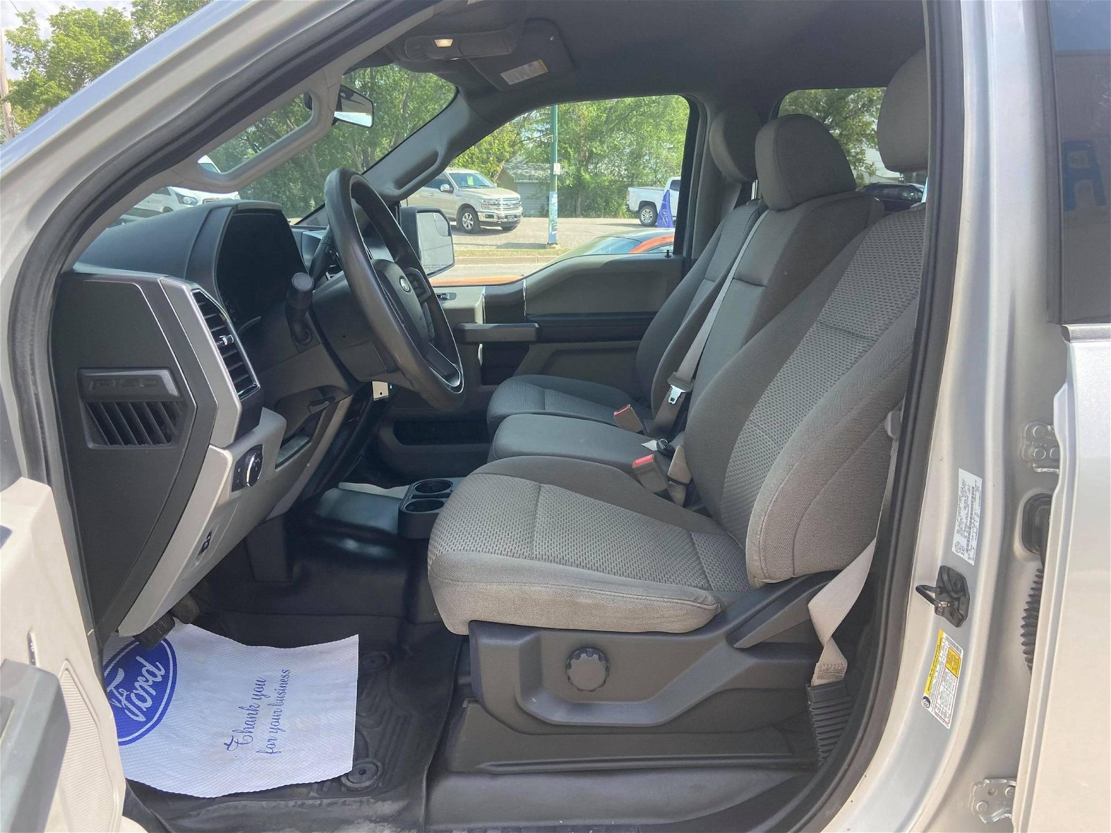 2019 Ford F-150 XLT *ONE OWNER*NO ACCIDENTS*