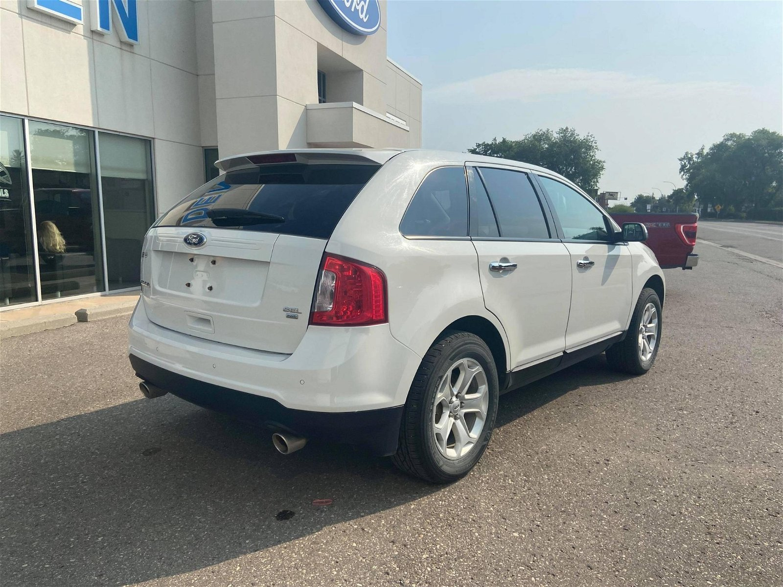 2011 Ford Edge SEL *MINT CONDITION*